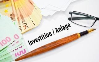 Der Investitionsabzugsbetrag