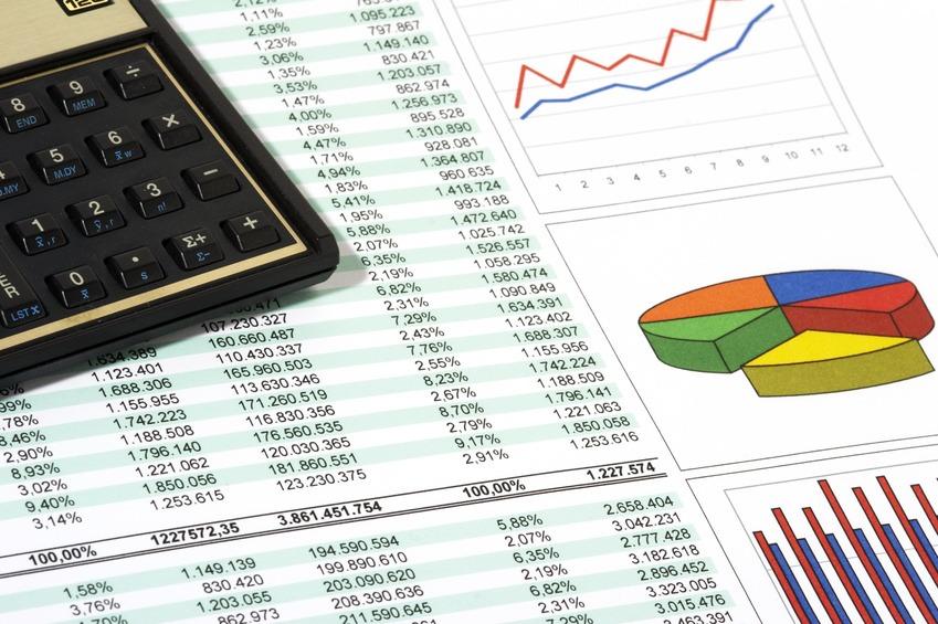 Die Betriebswirtschaftliche Auswertung - BWA