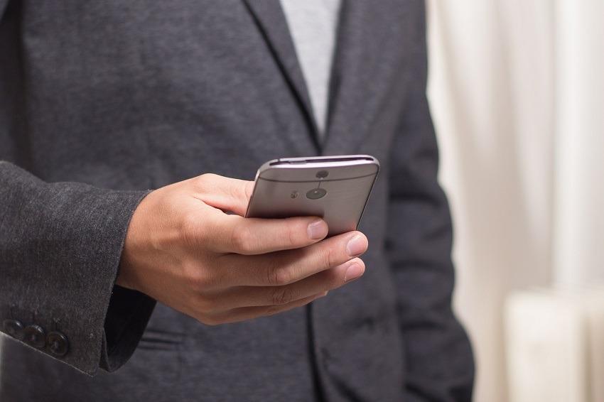 Das Smartphone als Buchführungshelfer