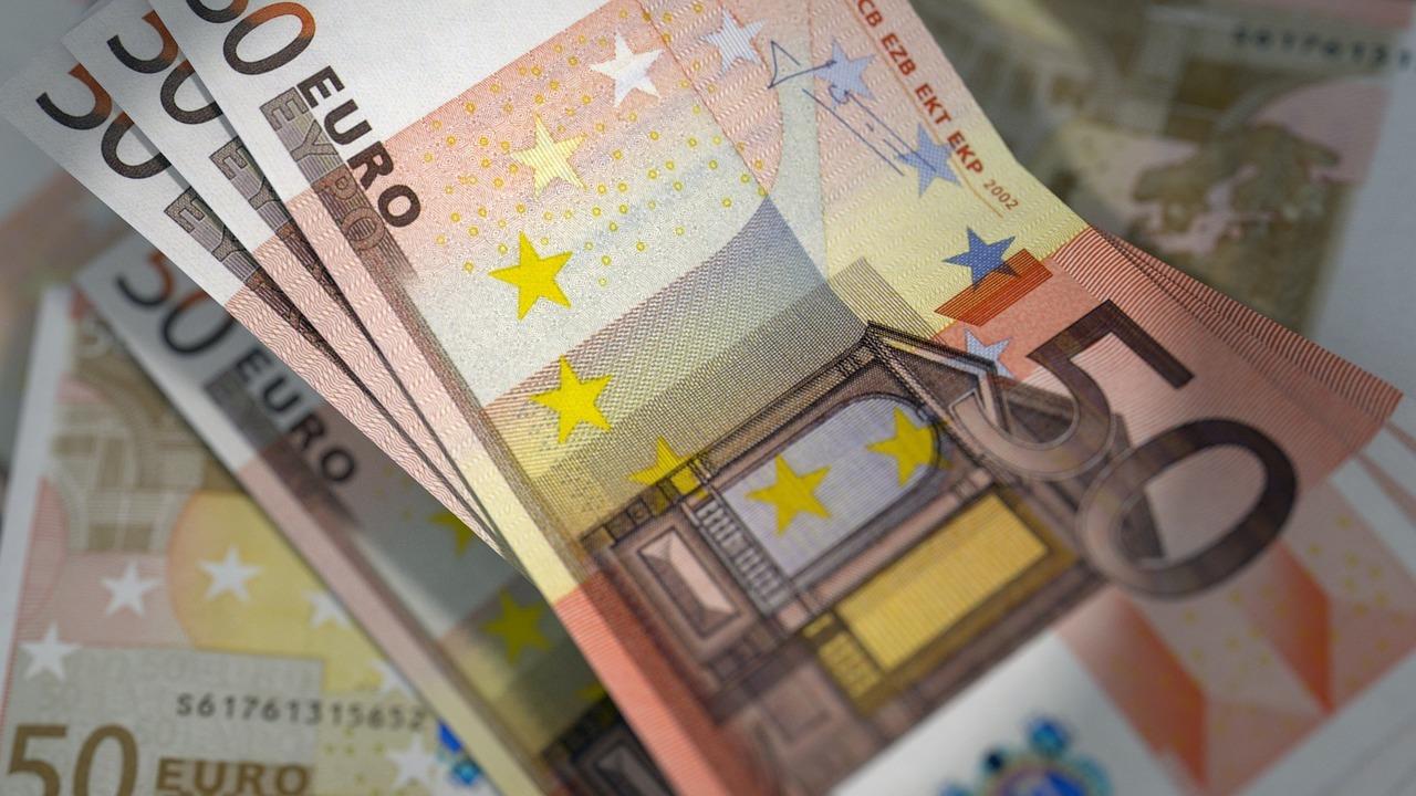 Der neue 50-€-Schein