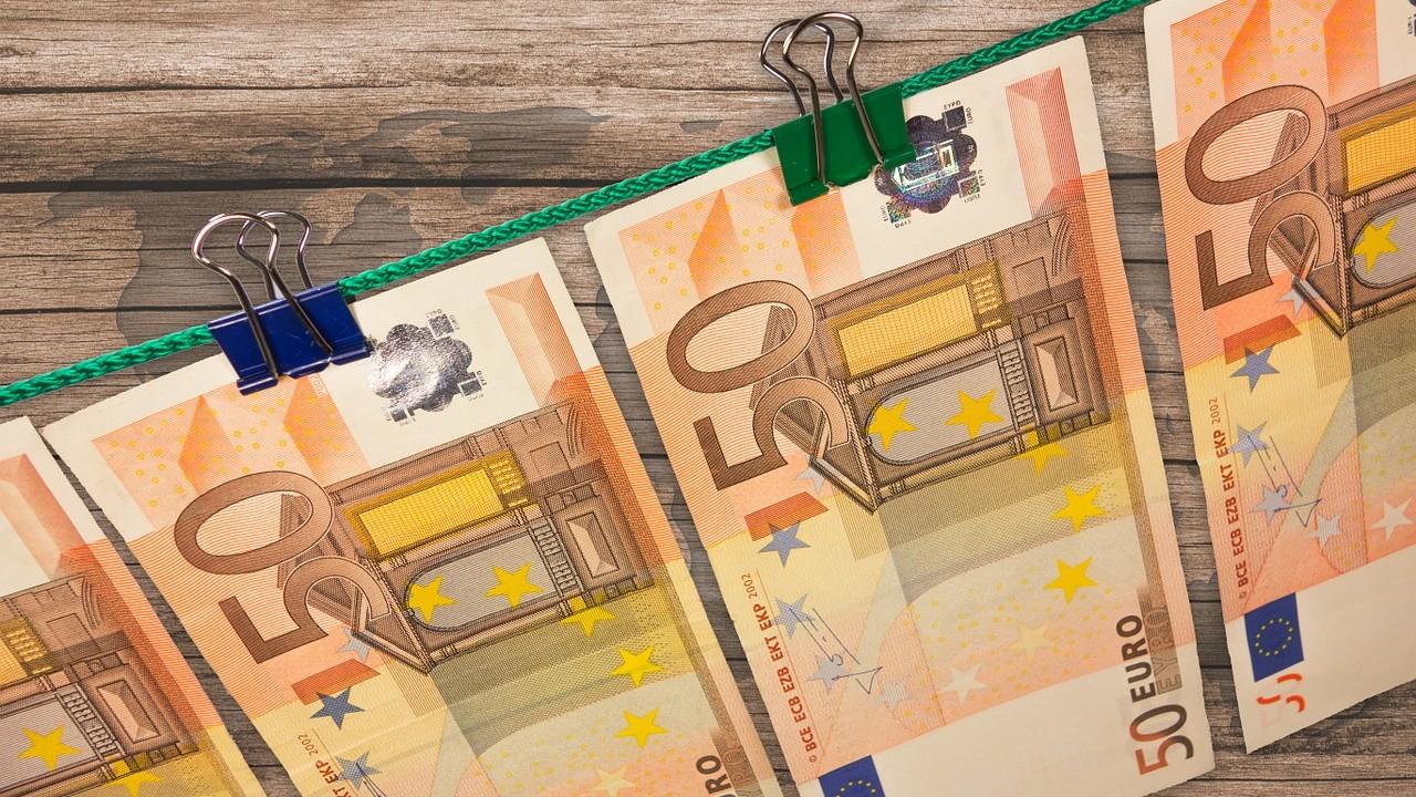 Der neue Fünfziger: So soll er vor Falschgeld schützen