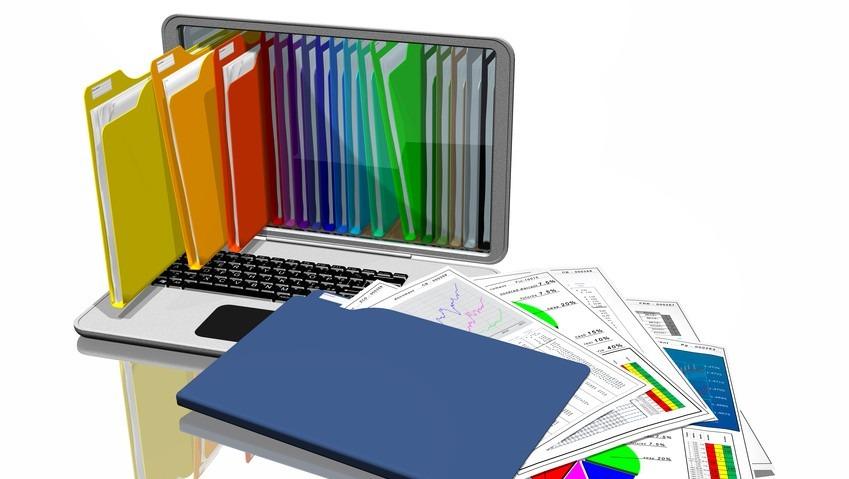 Neue Regeln für die elektronische Buchführung