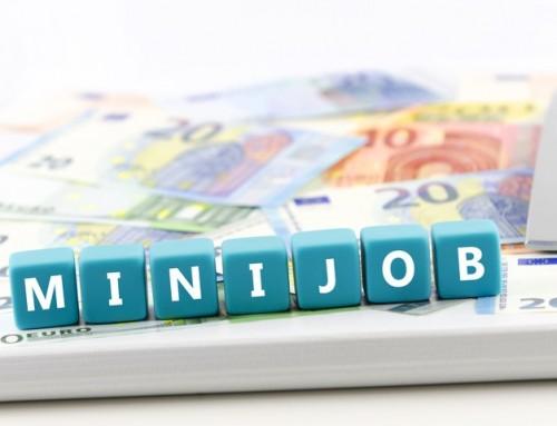 Minijobs, das sollten Arbeitergeber wissen – Teil 1
