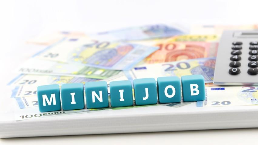 Minijobs, das sollten Arbeitgeber wissen.
