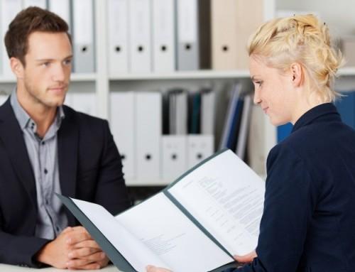 Arbeitsvertrag – Was sollte drinstehen?