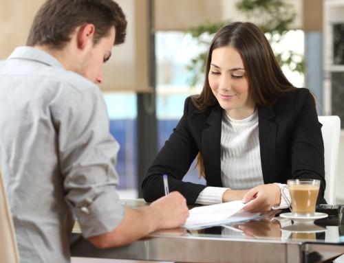 Muster eines Arbeitsvertrages für geringfügig Beschäftigte (Minijob)