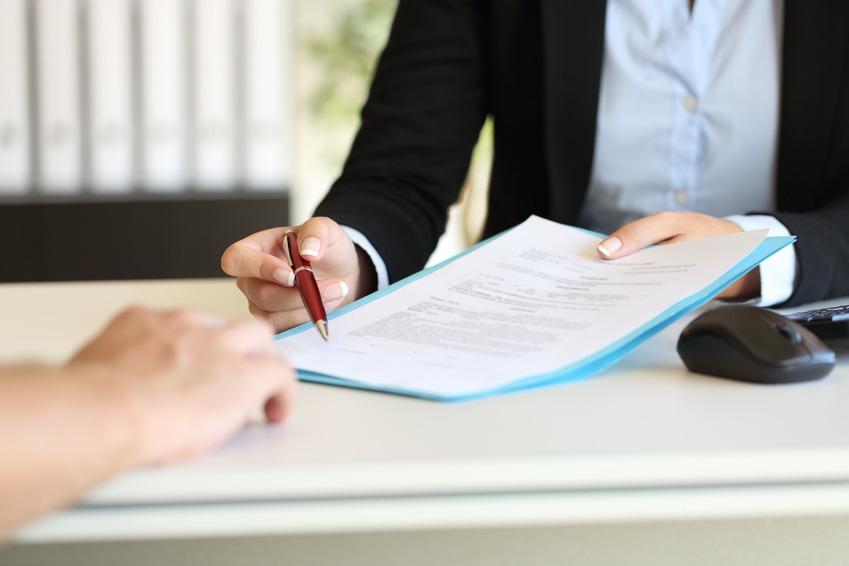 Muster Eines Arbeitsvertrages Für Geringfügig Beschäftigte Minijob