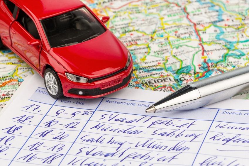 Fahrtenbücher finanzamtssicher führen