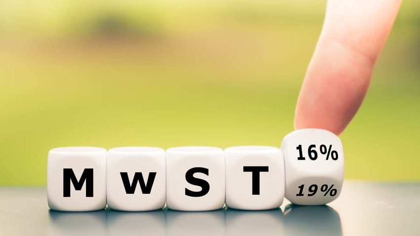 Mehrwertsteuer-Senkung ab 1.7.2020